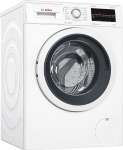 Bosch Serie 6 WAT24438IT lavatrice Libera installazione Caricamento frontale Bianco 8 kg 1200 Giri/min A+++