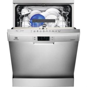 Electrolux ESF5534LOX Libera installazione 13coperti A++ lavastoviglie