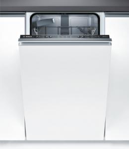 Bosch Serie 2 SPV24CX01E A scomparsa totale 9coperti A+ lavastoviglie