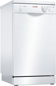 Bosch Serie 2 SPS25CW00E Libera installazione 9coperti A+ lavastoviglie