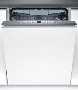 Bosch Serie 4 SMV46FX01E lavastoviglie A scomparsa totale 13 coperti A+++