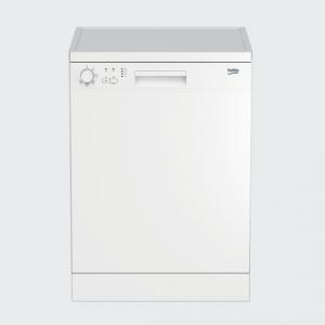 Beko DFN05311W lavastoviglie Libera installazione 13 coperti A+