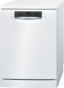 Bosch Serie 4 SMS46KW04E lavastoviglie Libera installazione 13 coperti A++
