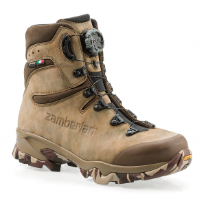 4014 LYNX MID GTX RR BOA - Hunting Boots - Camouflage