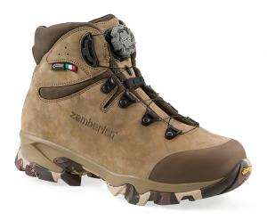 4013 LEOPARD GTX RR BOA - Botas de Caza - Camouflage