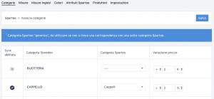 Storeden app - screenshot 2 - Spartoo