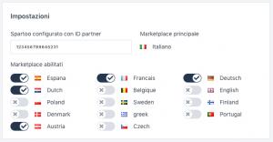 Storeden app - screenshot 1 - Spartoo