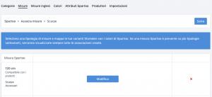 Storeden app - screenshot 3 - Spartoo