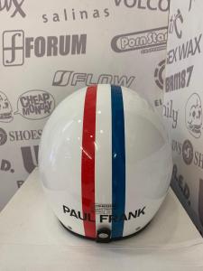 Casco Paul Frank Helmet