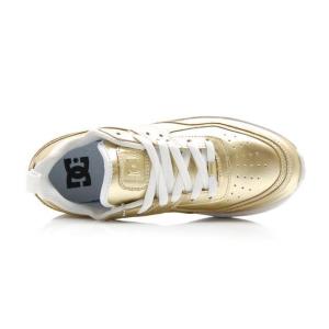 DC W Tribeka Platform (Gold)