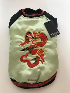 Croci Giubbino imbottito Street Dragon  Taglia 30 cm