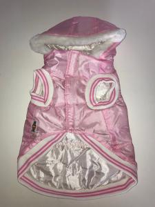 Croci Giubbino imbottito Pink Glam  Taglia 35 cm