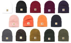Cappello Carhartt Beanie ( More Colors )