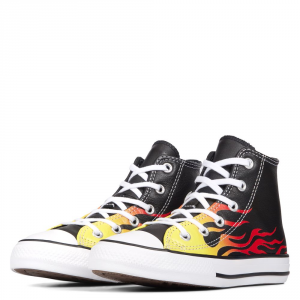 Scarpa uomo CONVERSE CHUCK TAYLOR ALL STAR FLAME HIGH