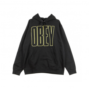 Felpa Obey Worldwide Line Box