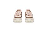 Sneakers 2*Star low marrone-rosa Donna