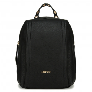 Backpack Liu Jo BRILLANTE N69039 E0033 NERO