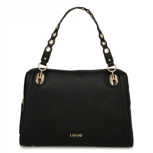 Shopping Liu Jo BRILLANTE N69044 E0033 NERO