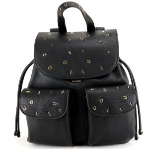 Backpack Liu Jo ESCLUSIVA N69090 E0031 NERO