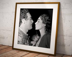 Mario Del Monaco e Maria Callas, Norma, 1955