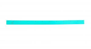 TTV 6784 (squeegee L=805 mm) Gomma Tergipavimento POSTERIORE per lavapavimenti NUMATIC