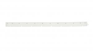 TTV 678 (squeegee L=650 mm) Gomma Tergipavimento ANTERIORE per lavapavimenti NUMATIC (Dal 2013)