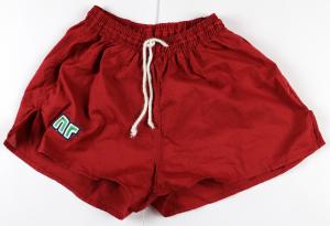 1986-90 Roma Pantaloncini *Nuovi