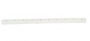 TT 3450 Gomma Tergipavimento POSTERIORE per lavapavimenti NUMATIC