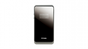 D-Link DWR-730 USB Wi-Fi Nero, Bianco apparecchiatura di rete wireless 3G UNITS
