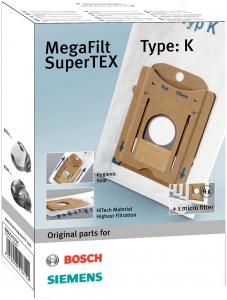 Bosch BBZ41FK accessori e ricambi per aspirapolvere