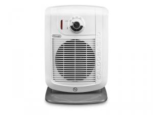 DeLonghi Caldobagno HBC 3030 Bianco 2000W Ventilatore