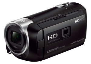 Sony HDRPJ410 Videocamera palmare 2.29MP CMOS Full HD Nero
