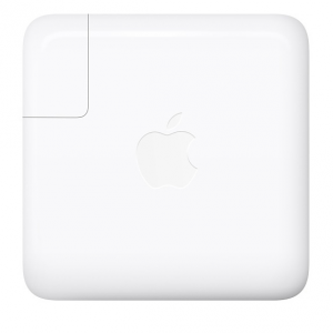 Apple MNF82Z/A Interno 87W Bianco adattatore e invertitore