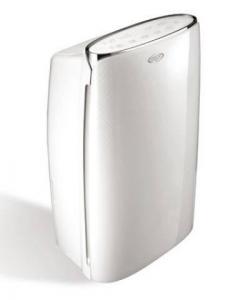 ARGO Platinum 21 4 L 43 dB Bianco 345 W