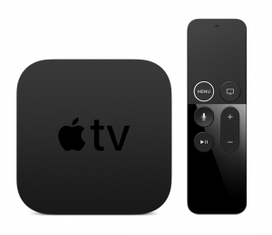 Apple TV 4K scatola Tv intelligente