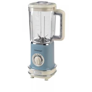 Ariete ARI-568-BL Frullatore da tavolo 1.5L 500W Blu frullatore