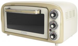 Ariete 979 3pizza(e) 1380W Beige, Bianco macchina e forno per pizza