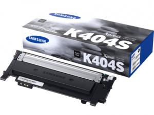 Samsung CLT-K404S Toner laser 1500pagine Nero