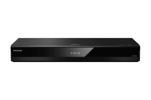 Panasonic DP-UB820EG Lettore Blu-Ray Nero