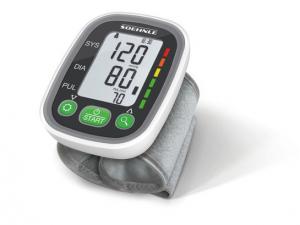 Soehnle Systo Monitor 100 Polso Misuratore di pressione sanguigna automatico 2utente(i)