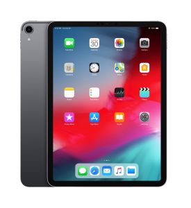 Apple iPad Pro tablet A12X 256 GB Grigio