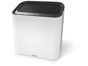 Soehnle AirFresh Wash 500 4L 35W Nero, Bianco umidificatore