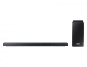 Samsung HW-Q70R altoparlante soundbar 330 W Nero