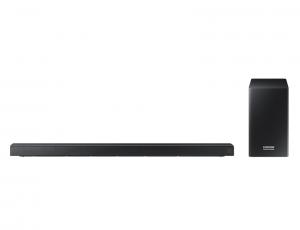 Samsung HW-Q60R altoparlante soundbar 5.1 canali 360 W Nero