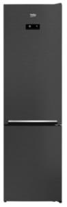 Beko RCNA406E40LZXR frigorifero con congelatore Libera installazione Grafite 362 L A+++