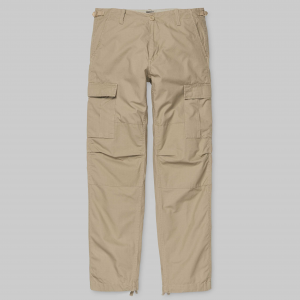 Pantaloni Carhartt Aviation (Leather Rinsed)