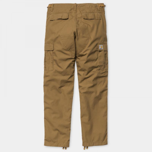 Pantaloni Carhartt Aviation (Hamilton Brown)