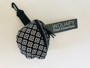 Wouapy Impermeabile Les Essentiels