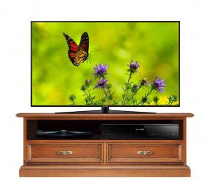 Mobile TV e Soundbar cm 120 - OFFERTA