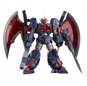 Armed Mazinkaiser Go-Valiant (Moderoid Plastic Model Kit)